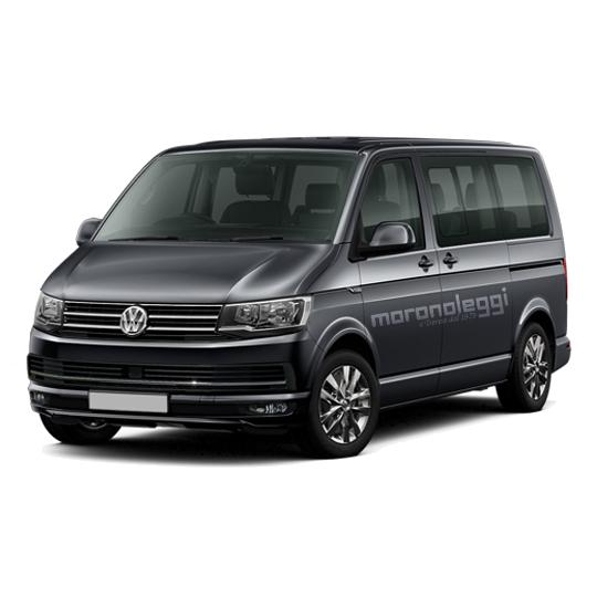 VW Caravelle Moro Noleggi
